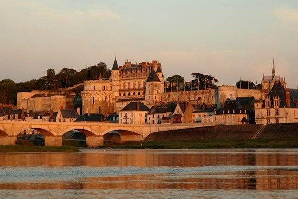 Normandía, Mont-Saint-Michel, Loire, Chartres y Versalles - Multi-régional - Circuitos desde Paris